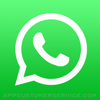 WhatsApp Messenger Customer Service