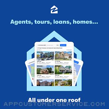 Zillow Real Estate & Rentals ipad image 1