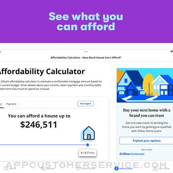 Zillow Real Estate & Rentals ipad image 3