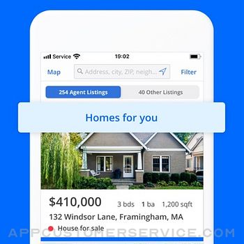 Zillow Real Estate & Rentals iphone image 3