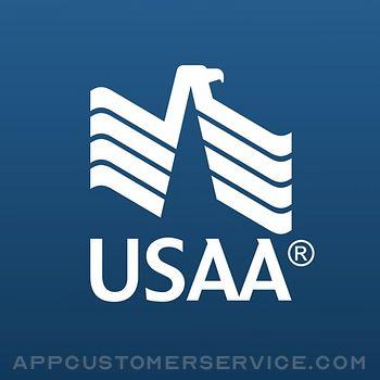 USAA Mobile Customer Service