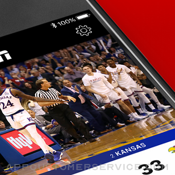 ESPN: Live Sports & Scores iphone image 2