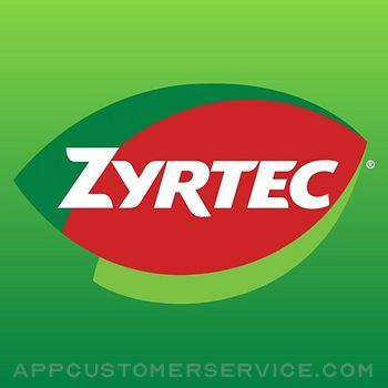 ZYRTEC® ALLERGYCAST® Customer Service