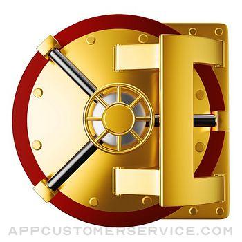 Password Manager Data Vault Customer Service