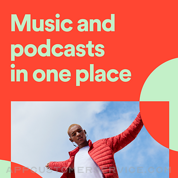 Spotify: Music and podcasts ipad image 1