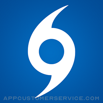 Hurricane Tracker Customer Service