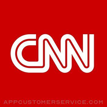 CNN: Breaking US & World News Customer Service