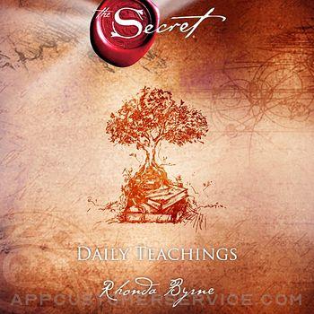 The Secret Daily Teachings ipad image 1