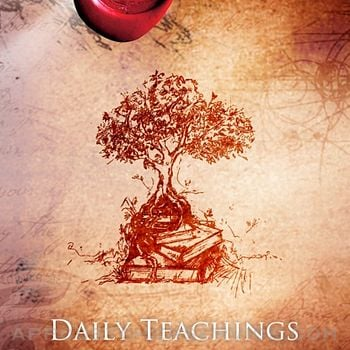 The Secret Daily Teachings iphone image 1