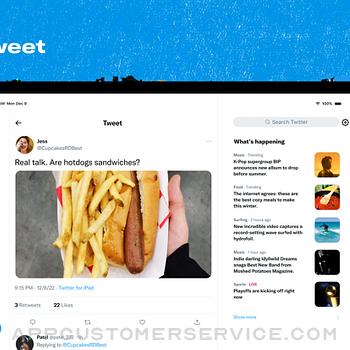 Twitter ipad image 4