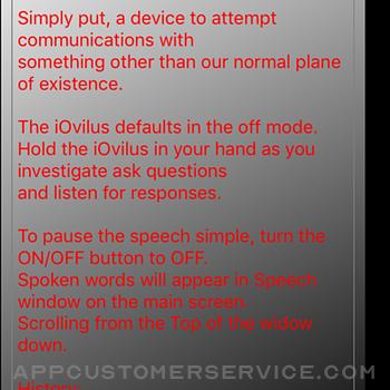 IOvilus iphone image 3