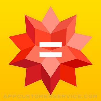 WolframAlpha Customer Service