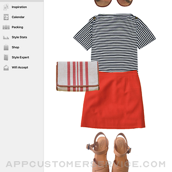 Stylebook ipad image 1