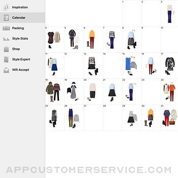 Stylebook ipad image 2