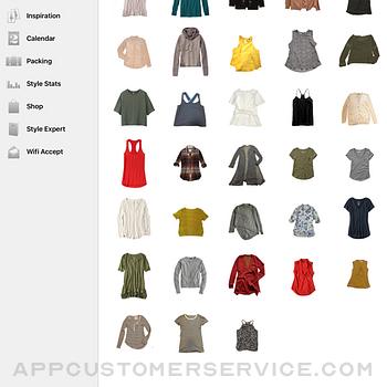 Stylebook ipad image 4