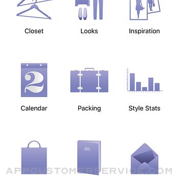 Stylebook iphone image 1