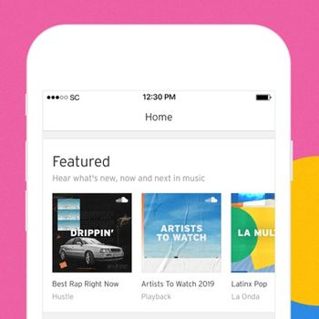 SoundCloud - Music & Audio iphone image 2