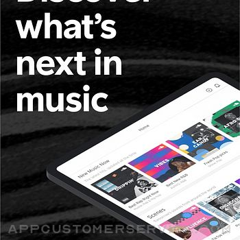 SoundCloud - Music & Songs ipad image 1