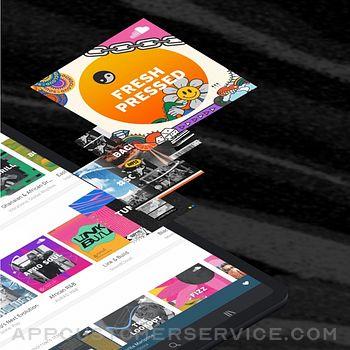 SoundCloud - Music & Songs ipad image 2