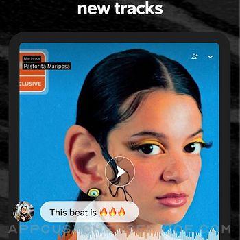 SoundCloud - Music & Songs ipad image 3
