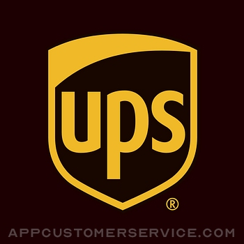 UPS Mobile Customer Service