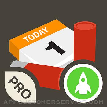 Hunting Calendar Pro Customer Service