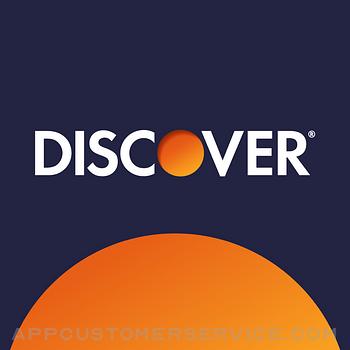 Discover Mobile Customer Service