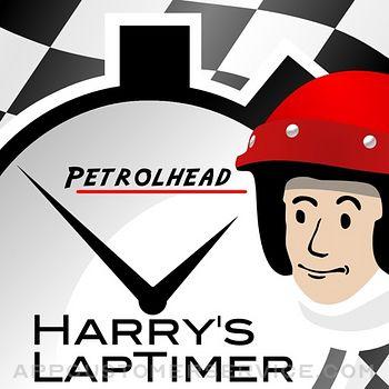 Harry's LapTimer Petrolhead Customer Service