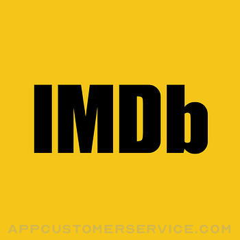 IMDb: Movies & TV Shows Customer Service