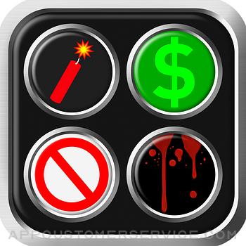 Big Button Box - funny sound effects & loud sounds Customer Service