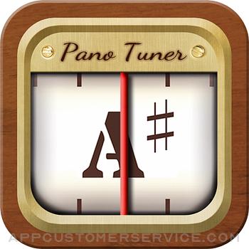 Pano Tuner - Chromatic Tuner Customer Service