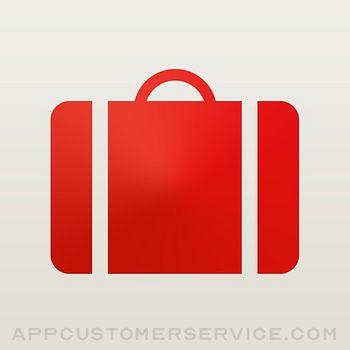 Travel List – Trip Packing Customer Service