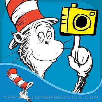 Dr. Seuss Camera Customer Service
