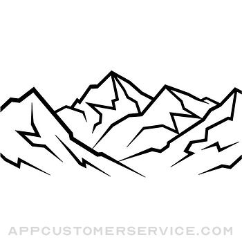 PeakFinder Customer Service