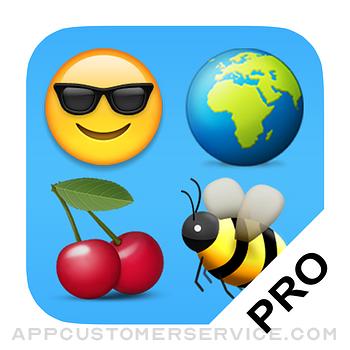 SMS Smileys Emoji Sticker PRO Customer Service