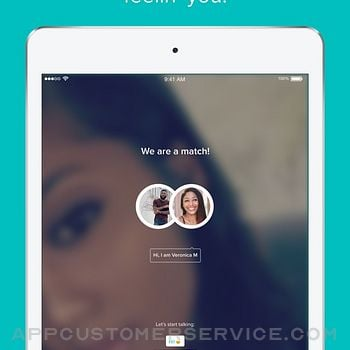 Tagged -Chill, Chat & Go Live! ipad image 4