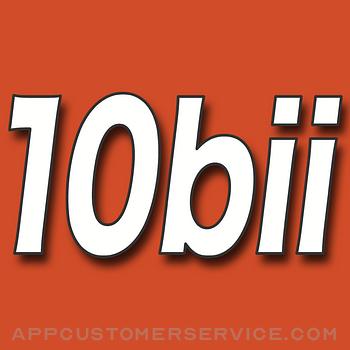 10bii Financial Calculator Customer Service