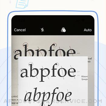 Notability iphone image 4