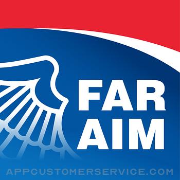FAR/AIM Customer Service