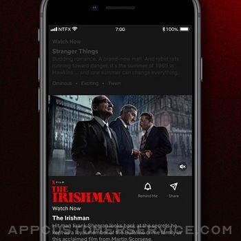 Netflix iphone image 4