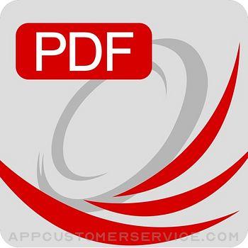 PDF Reader Pro Edition® Customer Service