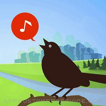 Chirp! Bird Songs & Calls USA Customer Service