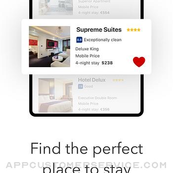 Booking.com: Hotels & Travel ipad image 2