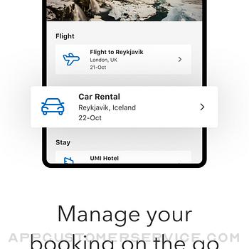 Booking.com: Hotels & Travel ipad image 4