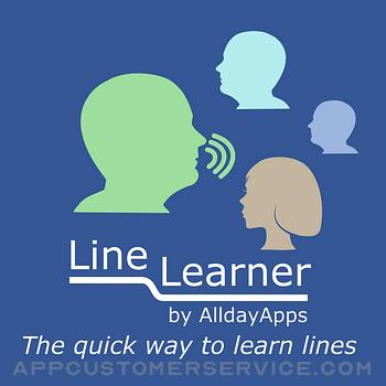 LineLearner Customer Service