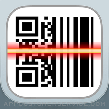 QR Reader for iPhone Customer Service