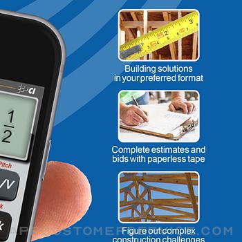 Construction Master Pro Calc iphone image 2