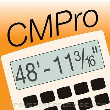 Construction Master Pro Calc Customer Service