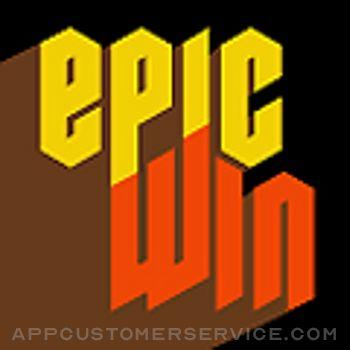 EpicWin Customer Service