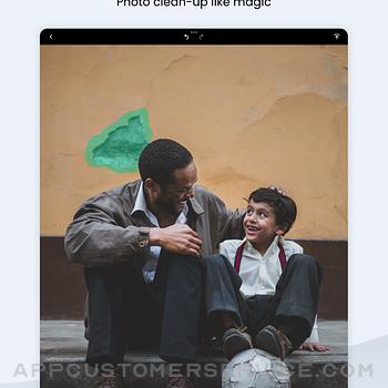 TouchRetouch ipad image 1